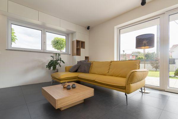Opremljanje stanovanja in kuhinje