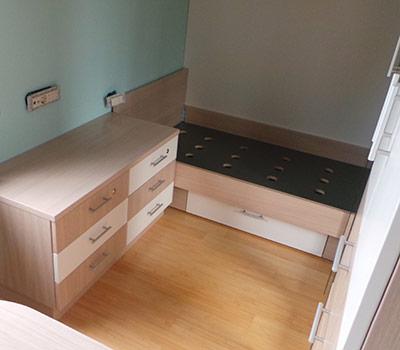 Nove sobe po meri